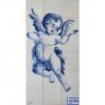 PA040 Angel Tiles Panel