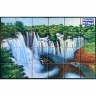 PA082 Landscape Waterfall Tiles Mural