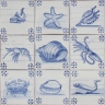3701 Portuguese loose designs tile