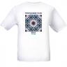 10101 Portuguese Tiles T-Shirt - Bicesse Tiles Merchandising