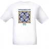 10102 Portuguese Tiles T-Shirt - Bicesse Tiles Merchandising