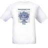 10104 Portuguese Tiles T-Shirt - Bicesse Tiles Merchandising
