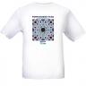 10105 Portuguese Tiles T-Shirt - Bicesse Tiles Merchandising