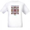 10106 Portuguese Tiles T-Shirt - Bicesse Tiles Merchandising
