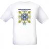 10107 Portuguese Tiles T-Shirt - Bicesse Tiles Merchandising