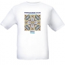 10108 Portuguese Tiles T-Shirt - Bicesse Tiles Merchandising