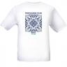 10109 Portuguese Tiles T-Shirt - Bicesse Tiles Merchandising