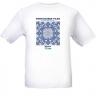 10110 Portuguese Tiles T-Shirt - Bicesse Tiles Merchandising