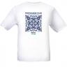 10111 Portuguese Tiles T-Shirt - Bicesse Tiles Merchandising