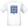 10112 Portuguese Tiles T-Shirt - Bicesse Tiles Merchandising