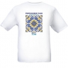 10113 Portuguese Tiles T-Shirt - Bicesse Tiles Merchandising