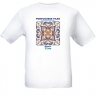 10114 Portuguese Tiles T-Shirt - Bicesse Tiles Merchandising
