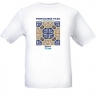 10116 Portuguese Tiles T-Shirt - Bicesse Tiles Merchandising