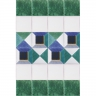 TC069 Traditional tiles compositions