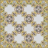TC188 Traditional tiles compositions