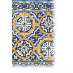 TC206 Traditional tiles compositions