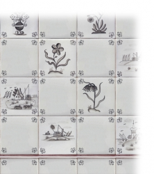 TC210 Traditional tiles compositions