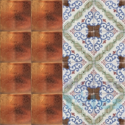 TC225 Traditional tiles compositions