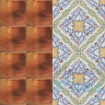 TC226 Traditional tiles compositions