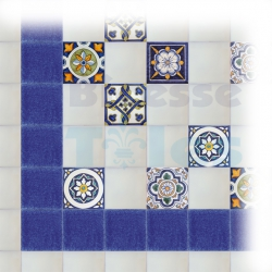 TC228 Traditional tiles compositions