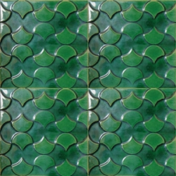 5301 Portuguese modern handmade tiles