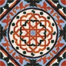 4809 Portuguese Arabic Cuenca Tiles