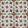 4808 Portuguese Arabic Cuenca Tiles