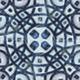 Antique Tiles - Portuguese, Spanish and Moorish