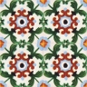 4801 Portuguese Arabic Cuenca Tiles